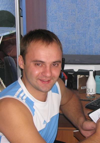 Александр Вовк, 22 июня 1980, Харьков, id173951081