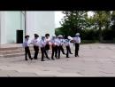выпускной танец Егора 1 кл
