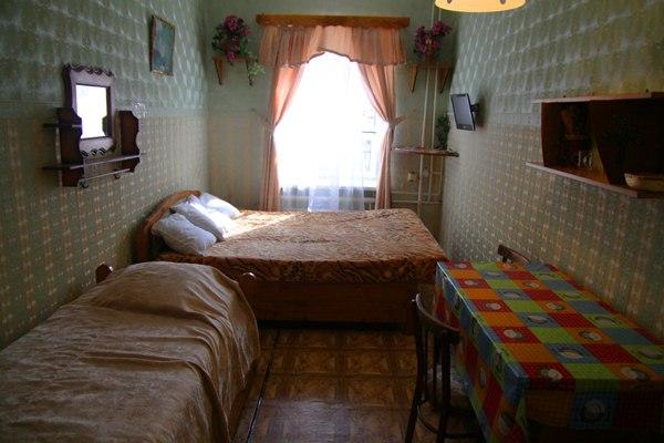Комната длительных свиданий фото