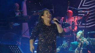 Anna Shakel & City Big Band Sevastopol- Diggin on James Brown