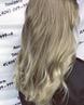 """AnnaDenisova Hairdresser on Instagram """"Ещё одна техника сложного окрашивания, в моей копилке😍 Век живи, век учись... А учится я очень люблю😊 Пройд..."""