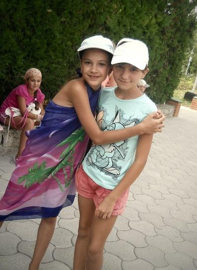 Валерия Федоренко, 22 июля 1999, Кривой Рог, id158967584