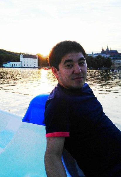 фото из альбома Abulhair Shashauov №4