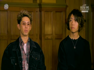 """""""v.i.p. - one ok rock - eye of the storm special from los angeles"""""""