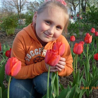 Даша Кругляк, 7 апреля , Ростов-на-Дону, id210888699