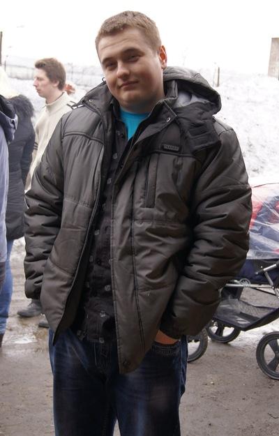 Иван Кузнецовский, 7 ноября , Мурманск, id151577646