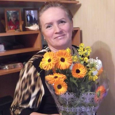 Калиста Устинова, 1 октября 1956, Пудож, id46550211