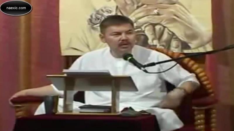 Лакшми Нараяна Дас Леонид Тугутов Почему буддисты уничтожали