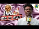 LULA EM CANA CASSETA PLANETA