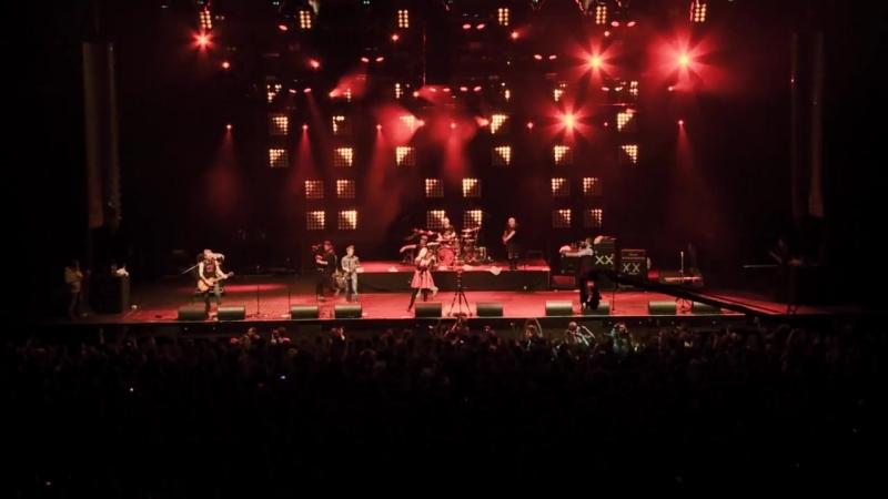 Элизиум Время не ждёт Stadium Live 2015
