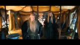 The Hobbit - The Battle Of The Five Armies - Gandalf Arrives In Dale (Bred For War Part 2)