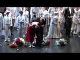 28.07.2018 Mariinsky, Anna Karenina (bows), farewell Daria Pavlenko  Мариинский, Анна Каренина, поклоны, прощание Дарья Павленко
