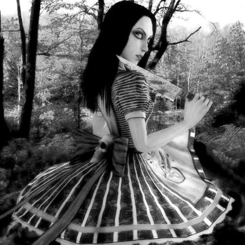 смотреть онлайн алиса в стране кошмаров: