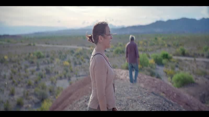 La novia del desierto (2017) на испанском