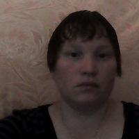 Наговицына Татьяна (Пагина)