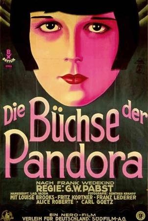 Ящик Пандоры / Die Büchse der Pandora / Трейлер