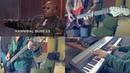 Morpheus Rap (The Eric Andre Show) Full Band Dub