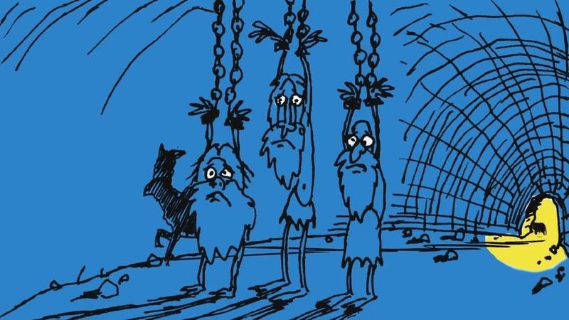 Притча о пещере Платона [Ted Ed]