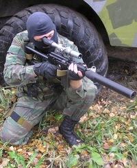 Майор Спецназовец, 10 ноября 1975, Хабаровск, id206943697