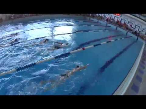 02062018 Турнир Лякишева Гальчин Данил гр 2007 дор 2 200 м вс