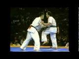 Norichika Tsukamoto vs Kunihiro Suzuki - The 6th Karate World Tournament Final ( IKO2 )