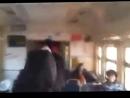 Белый вагон Околоновогодний