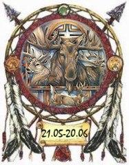 Индейский гороскоп - Олень с 21 мая по 20 июня