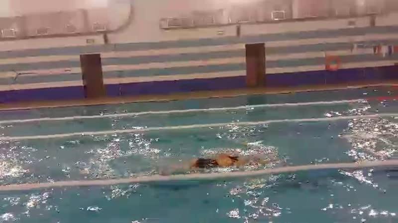 Группа Proстиль. Батт. Школа плавания Proплыви.