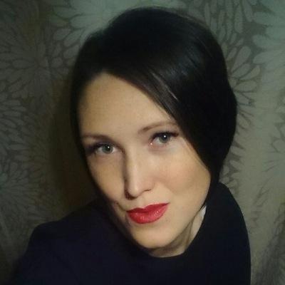 Анютка Белоусова