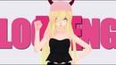 Mmd anime 3d dance / ммд аниме 3д танец