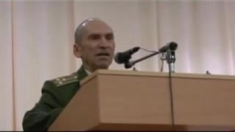 Леонид Хабаров ЧЕСТЬ РОССИИ