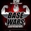 BASE WARS 2k18   WORKOUT BATTLES