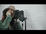 Марина feat. Simon, гр.DANCE MACHINE - FREEDOM (Beyonce ft. Kendrick Lamar cover)