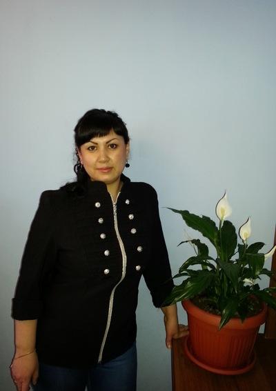 Эльмира Тузаева, 2 мая 1980, Павловский Посад, id136709178