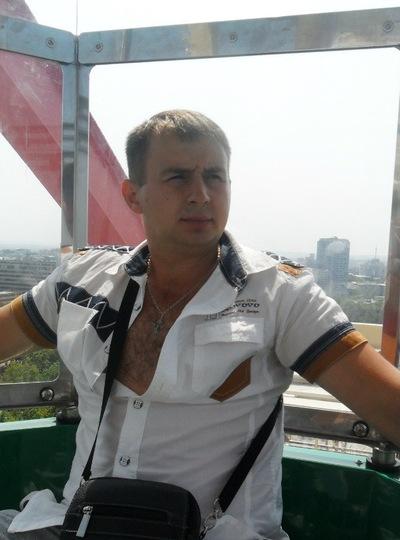 Максим Новак, 19 сентября , Киев, id156609137