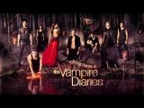 Vampire Diaries - 5x22 Music - Glasvegas - Finished Sympathy