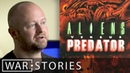 How Aliens versus Predator's Late Design Change Made It a Classic War Stories Ars Technica