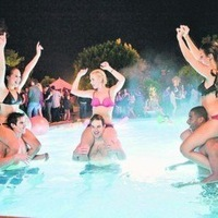 Частные фотографии с вечеринок фото 295-805