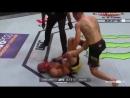 Макс Холлоуэй vs Жозе Альдо 2 ( Концовка 3 раунда )