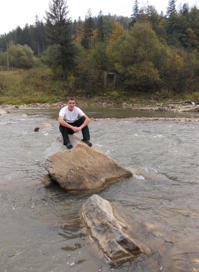 Валік Трохимук, 17 октября , Брацлав, id106684807