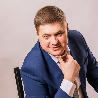 Владимир Сазонов