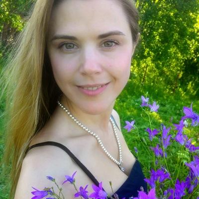 Екатерина Бабенкова