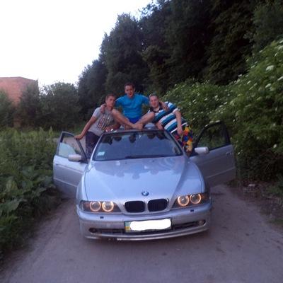 Вася Семенишин