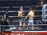 Thai Fight October 23rd, 2013 - Yodsanklai Fairtex vs Vladimir Konsky (70kg) #6