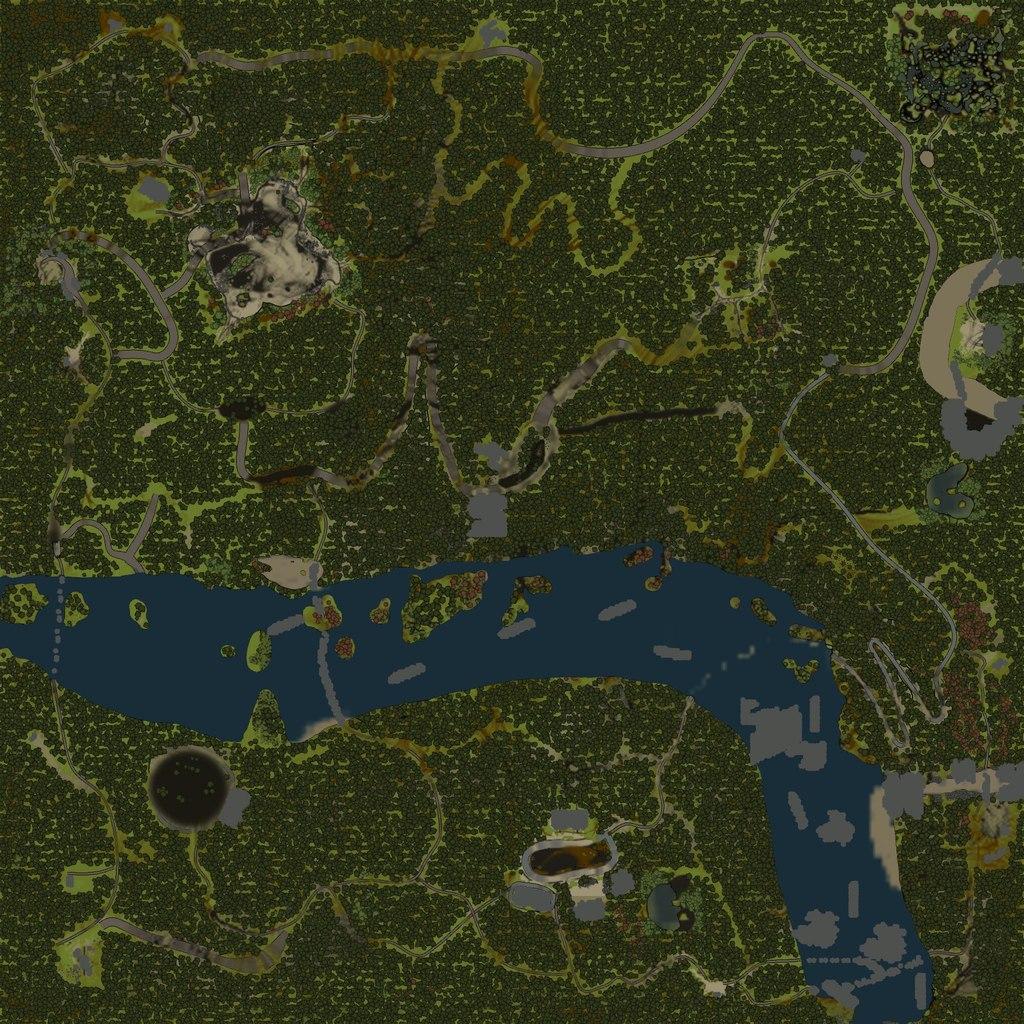 Карта «Пересечение» V6ASaCUwkmY