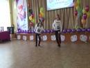 4 тур Токсово танцует - дуэт Веселые девчонки Мы танцуем хип-хоп 29.04.18