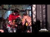 Открытая тренировка Конора МакГрегора перед UFC Fight Night 46