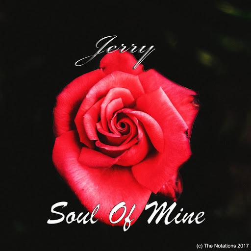 Jerry альбом Soul of Mine
