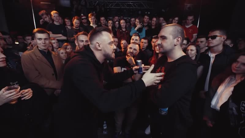 RBL- ХХОС VS SECTOR (MAIN EVENT, RUSSIAN BATTLE LEAGUE)
