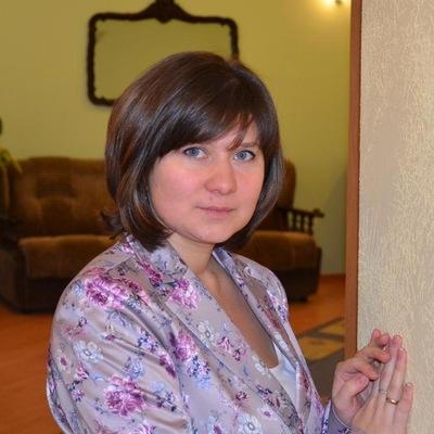 Анна Вечерук, 26 сентября 1984, Москва, id145526228